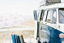 Camper Van, Caravan's, Glamping, Silver Stream & Winni...!