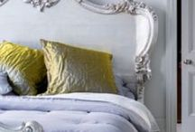 Bedroom - French Inspiration
