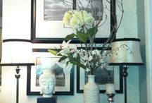 Console Table's - Ambiance
