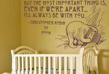Bedroom - Nursery