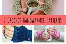 Crochet / by X Squared Cross Stitch