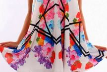 Summer outfits 2014 / Summer outfit ideas