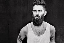 Hairstyles & Beards / by Forever Royal ✌🏻⚾️