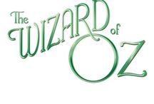 """Off To See The Wizard / """"Hearts will never be practical until they can be made unbreakable."""" / by Jorden Reidhead"""