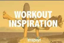 Workout Inspiration / Need a little motivation to get yourself to the gym? Check out this board for some great workout tips, quotes, and inspiration!