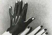 Hard as Nails / Nails, hands, rings and things