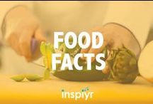 Food Facts / All of the food facts you need to know about what you're putting into your body.