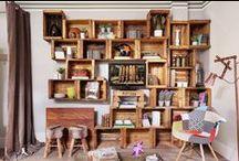 #Ideas de #decoración para el #hogar / Ideas de #decoración para hacer de tu #casa un verdadero #hogar