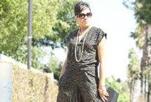 Drop Waist Super Wide leg jumpsuit / Green & Black Zebra print!