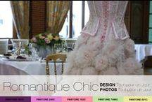 |SHOOT]   Chic Romantique / Chic romantic inspiration - Inspiration de mariage chic romantique