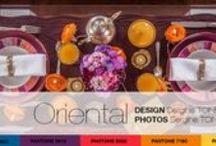 |SHOOT]   Oriental / Oriental inspiration - Inspiration de mariage oriental