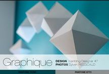 |SHOOT]   Graphique / Graphic and origami inspiration - Inspiration de mariage graphic et origami