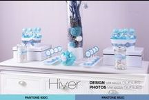 |SHOOT]  Hiver / Winter inspiration - Inspiration de mariage hiver