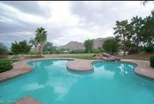 Paradise Valley Arizona homes for sale / Homes for sale in Paradise Valley, AZ.  We pick out the beautiful ones on the market.