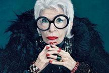 """"""" Style is Eternal """" / Fashion fades, but style is eternal - Yves Saint Laurent / by Madeleine Van Niekerk"""
