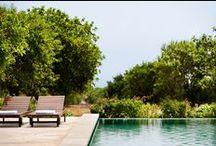 Terrazas y exteriores / Decoración, Real Estate, Terrazas bonitas y con encanto