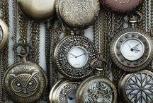 I Love Vintage / Vintage style