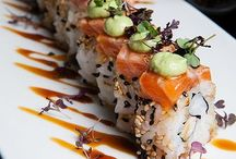 Sushi! For Sushi Lovers