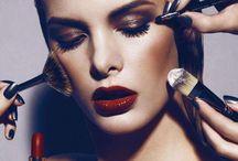 Beauty / Make up & styling ideas to look glamorous, beautiful & elegant.