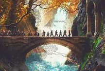 Tolkien World