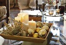 Decoración Navidad / Navidad Tips decoración Navidad