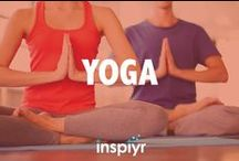 Yoga / Want to relax your mind, body, and spirit? Check out this yoga board for some great yoga poses, workouts, and inspiration.