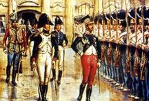 Polish Army in the Napoleonic era - the Duchy of Warsaw