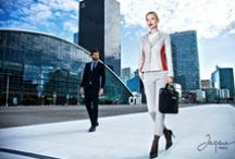 At work looks / Tenues pour le travail / What kind of #look can you wear at #work ? We'll help you to find inspiration !