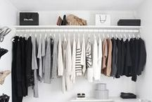 Styling my dressing / Un dressing de rêve / We need to create a studio to be able to make our fashion videos... Let's find a studio / dressing / lounge which would match perfectly with our style !