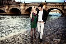 Date looks / Tenues pour un rendez-vous / What to wear to a date ? To avoid trying all your clothes, check out the looks we have find for you ;)