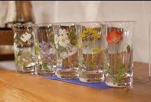 ガラス作家 森谷糸さん / ガラス作家 森谷糸さんの作品をご紹介しています。