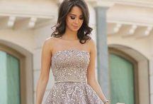 Prom dresses and dresses