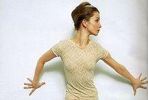 The ballerina style