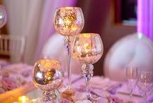 Wedding Lights and Centerpieces Inspo / here you can find all the ideas we love when it comes to lights and centerpieces for a fab wedding setting. Whether you are looking for a romantic, a vintage or an eclectic ceremony, we are here to help you find the perfect ones!