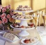 Teas - High, Low, Country & Kids / How-To's and Recipes for any type of Tea Party