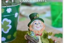 St. Patrick's Day Recipes & Fun