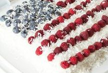 Independence Day - 4th of July Recipes & Fun