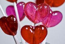 St. Valentine's Day Recipes & Fun