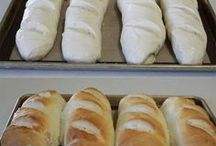 Breads - Yeast - Let it Rise :-)