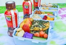 Bento, Packed & Portable Meals