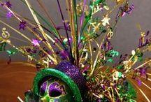 Mardi Gras/ Fat Tuesday/ Shrove Tuesday