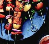 Kebabs - Lets Get to the Point ;-)