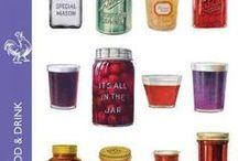 Canning Cookbooks - Multi Categories
