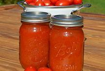 Vegetables - Whole & Sliced, Etc..., Canned