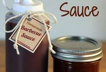 Canned Condiments & Pantry Staples