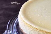 Desserts - Cheesecake !!!