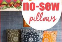 Crafting - To Sew or Not To Sew... That is the Question