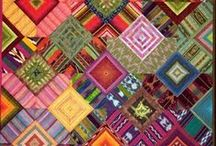 Quilting / by Chris Huesers
