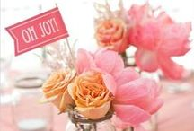 Party&wedding ideas
