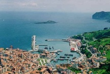 Bermeo / Ancient Sailor Historic City in Bizkaia (BasqueCountry) - Heuskal Herriko Aintzinako Marinel Portu Historikoa  - Villa Marinera ubicado en Euskadi de cuyos origenes se desconocen